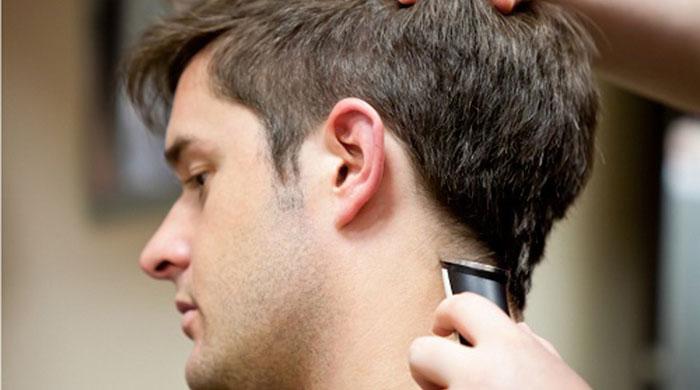 عکس مدل مو آرایشگاه مردانه