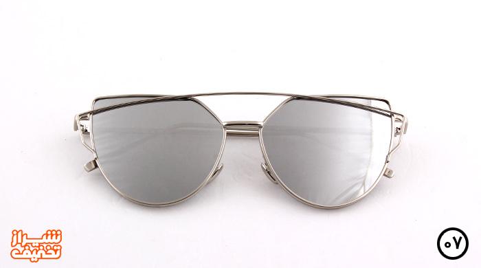 طرح حنا بچه گانه عینک های آفتابی طرح Dior