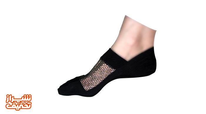 جوراب روفرشی زنانه(فروشگاه شیراز تخفیف)-35% تخفیفمدل های مختلف جوراب روفرشی با 35٪ تخفیف و پرداخت 3900 تومان به جای 6000  تومان